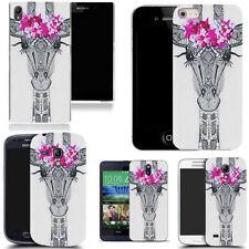 Housses et coques anti-chocs Sony Xperia Z1 en silicone, caoutchouc, gel pour téléphone mobile et assistant personnel (PDA)