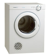 Simpson SDV401 Manual Vented Dryer 4kg