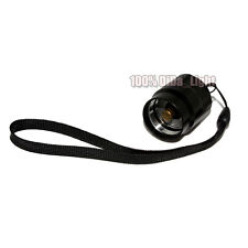 1pcs New Tailcap Click On/Off Switch for UltraFire C8 Flashlight Torch