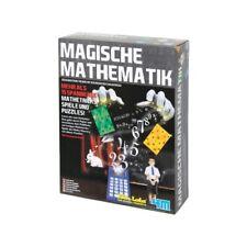 Magic Mathematics
