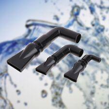 S M L Aquarium Tank Pump Duckbill Nozzle Water Outlet Return Pipe Fitting