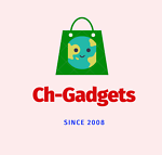 Ch-Gadgets