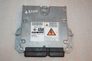L-2400 NISSAN ENGINE CONTROL UNIT 23710-EQ465 / 275800-3822
