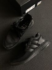 557e5a25b Y-3 PureBoost Triple Black Size 11 ronnie fieg rick owens 4d