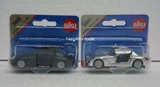Siku Super 1445 Mercedes Benz Sls Amg Coupé Sports Car Vehicle Model
