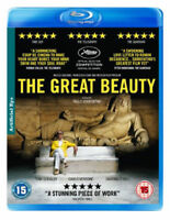 The Great Bellezza Blu-Ray Nuovo (ART087BD)