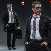Iron Man Tony Stark 1/6 SW Ourworld FS021 12IN Figure Pre-order Not Hot Toys