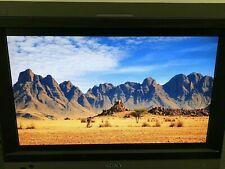 "Sony PVM-L2300 23"" LCD Monitor w/ BKM-227W & BKM-243HS"