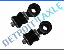 Pair (2) NEW Front Stabilizer Sway Bar Links for Volkswagen Cabrio Golf Jetta