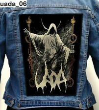 UADA   Back Patch Backpatch ekran new