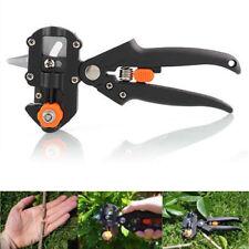 Garden Fruit Tree Pro Pruning Shears Scissor Grafting Cutting Tools Plant Pruner