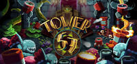 Tower 57 Steam Key Digital Download Code