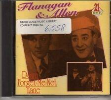 (CD51) Flanagan & Allen, Down Forget-Me-Not Lane - 1993 CD
