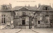 Villers Cotterets - La Mairie