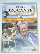 DVD LOUIS LA BROCANTE 9 / LA MEMOIRE DE VIGNE / NEUF SOUS CELLO