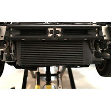 MISHIMOTO Mitsubishi Lancer Evolution X Performance Intercooler 2008+ BLACK