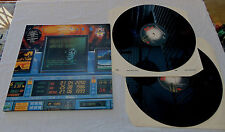 IRON MAIDEN (2 LP) ***LIMITED EDITION*** (WASTED YEARS) ***LIKE NEW***
