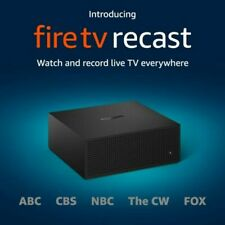 BRAND NEW Amazon Fire TV Recast 500GB Over-the-Air DVR
