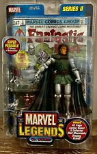 Marvel Legends Series 2 Dr. Doom Figure