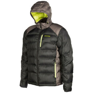 Klim Cold Weather Camber Jacket - 300grams thinsulate
