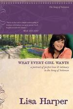 What Every Girl Wants: A Portrait of Perfect Love and Intimacy in the Song of So