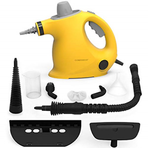 Comforday Steam Cleaner- Multi Purpose Cleaners Carpet High Pressure Chemical