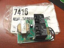 Vacuflo Relay / PC Control Board 7416 - 760 / 860 / 960 NEW