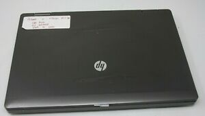 HP ProBook 6460b Laptop i5-2450m 2.5GHz, 4GB RAM, NO HDD (OFFERS WELCOME)