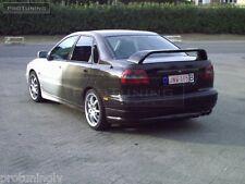 Volvo S40 V40 1996-2000 REAR Bumper spoiler lip chin addon SPLITTER valance R
