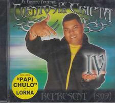 El Chombo Cuentos De La Cripta IV New Nuevo Sealed