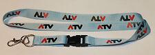 ATV Privat TV Österreich Schlüsselband Lanyard NEU (T209)