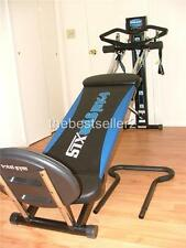 Chuck Norris Total Gym XLS **Very Good - Loaded **