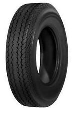"""One New 4.80-8 """"C"""" (6 ply rating) Deestone Boat Trailer Tire 480 8 FREE Shipping"""