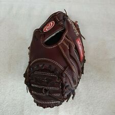 Rawlings Primo Baseball Catches Mitt Glove PRMCM