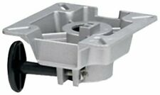 attwood Corporation 818440 LakeSport Seat Mount with Friction Control