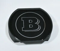 Logo emblème l'insigne marque timbre Brabus calandre Smart ForTwo 451 '2007-2012