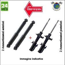 Kit ammortizzatori ant+post Kyb GAS-A-JUST SUZUKI SAMURAI #2n #p