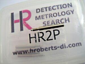 METROLOGY LAMP HR2P RED RANGE (Allen Vanguard) 2mm MADE BY HR ROBERTS P313