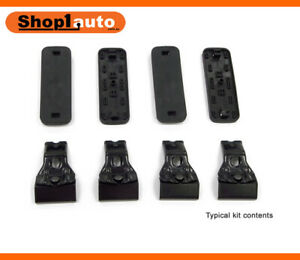 Rhino Rack fitting kit DK070, Subaru Impreza Sedan (10/2000 to 8/2007)
