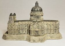 David Winter Cottage, St Paul's Cathedral, London, 1981 *Early & Very Rare!*