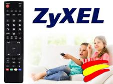 Mando a distancia para Decodificador SAT ZYXEL STB-2101H STB2112T-NANO