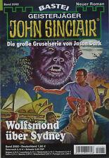 John Sinclair 1987 Jason Dark Todesritt der Templer
