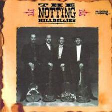The Notting Hillbillies - Missing...presumed NEW CD