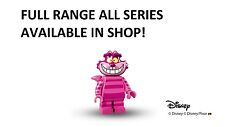 Lego minifigures cheshire cat disney series (71012) unopened new factory sealed