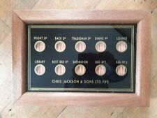 More details for butlers and servants bell indicator box
