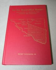 RARE On the Reservation Border Hollanders in Douglas & Charles Ctys South Dakota