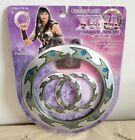 Chakram Playset Xena Warrior Princess - Fallen Warrior Of Amphipolis - Limited