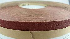 Schleifpapier Rolle, Korn 100, 115mm x 50m