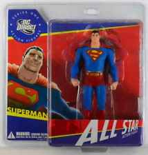 SUPERMAN - DC DIRECT ALL STAR ACTION FIGURE - SERIES ONE