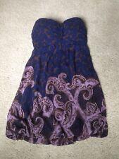 GUESS Women's Bubble Mini Dress Size 1